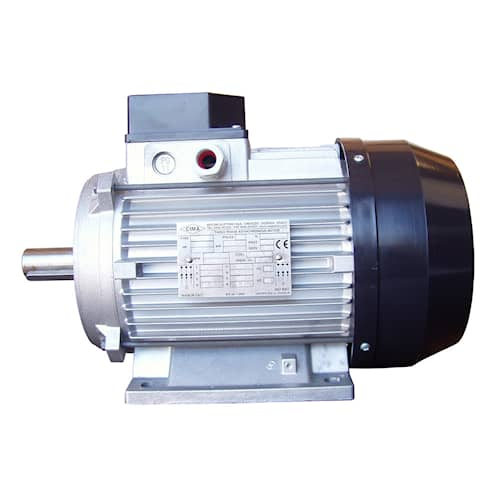Drift-Air Elmotor 15 kW/20 hk 3-fas (Y/D-start)