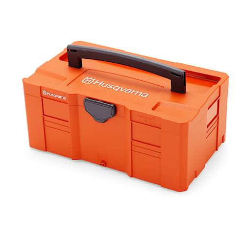 Husqvarna Batteribox stor 210x500x300 mm