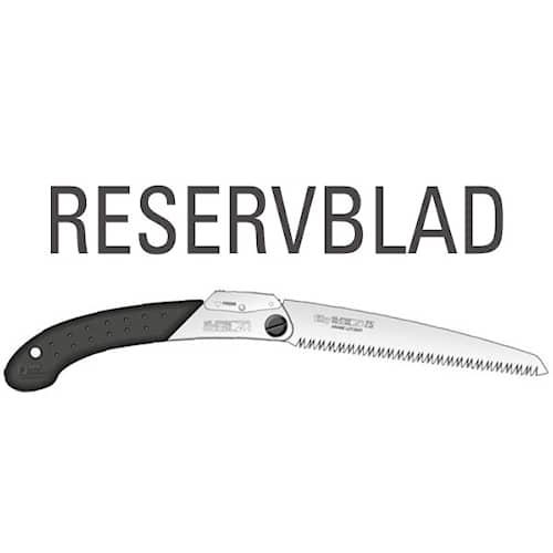 Silky Reservblad Super-Accel