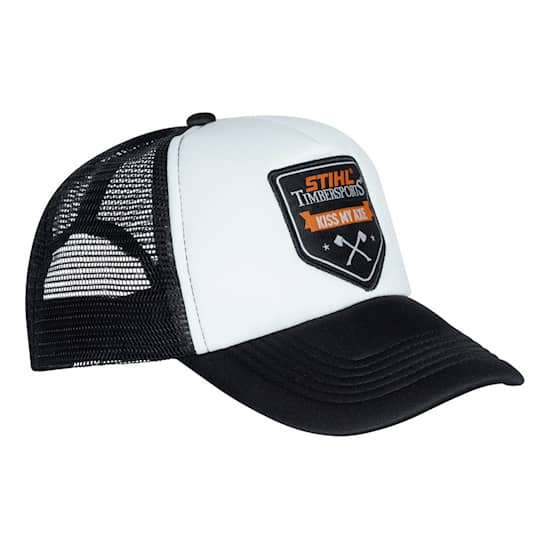 Stihl Timbersport Trucker Cap