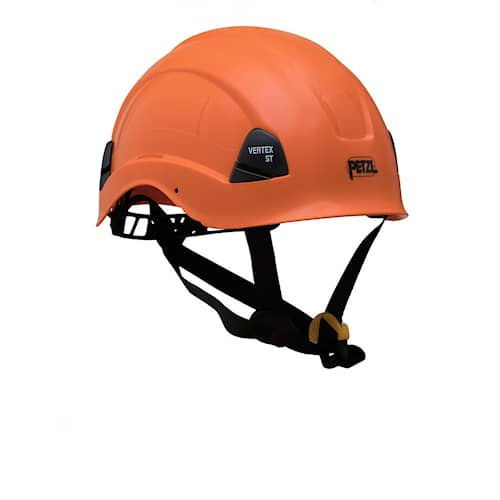 Petzl Skyddshjälm Vertex ST Orange