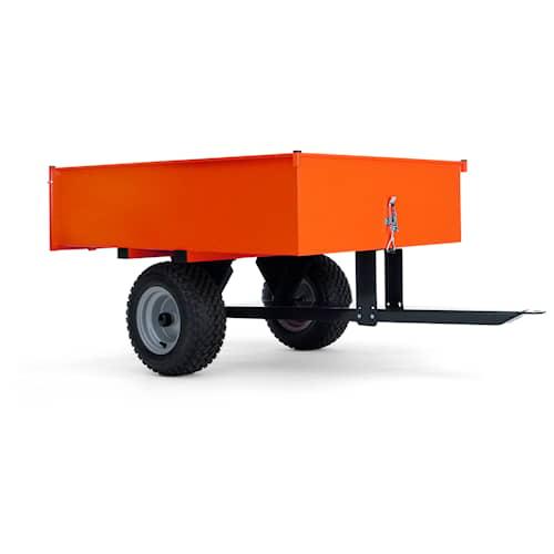 Husqvarna Vagn Pro, passar alla Rider/Traktorer