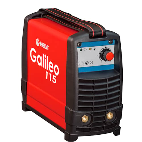 Helvi Invertersvets Galileo 115