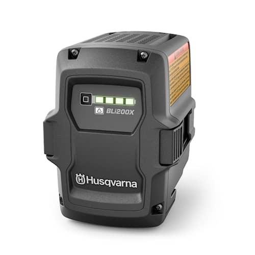 Husqvarna Proffsbatteri Bli 200X 36V, 5,2 Ah