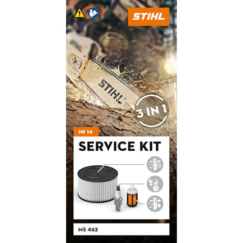 Stihl Servicekit 12 till Ms 362/400
