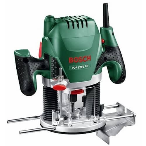 Bosch Överhandsfräs POF 1200 AE