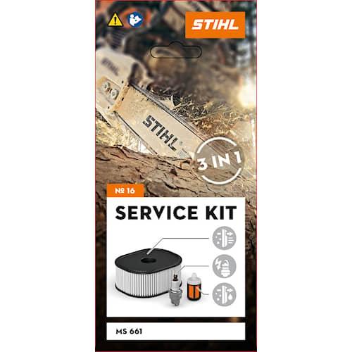 Stihl Servicekit 16 till Ms 661