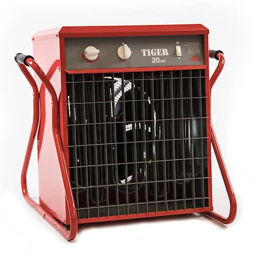 Frico Värmefläkt Tiger P203 20kW
