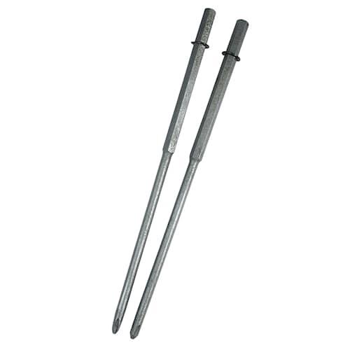 Rawlink Bits till gipsskruvmaskin 2-pack
