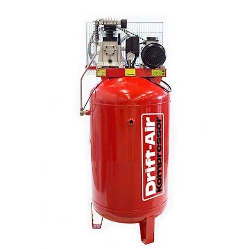 Drift-Air Kompressor vertikal V 4/380/270 B3700B 3-fas