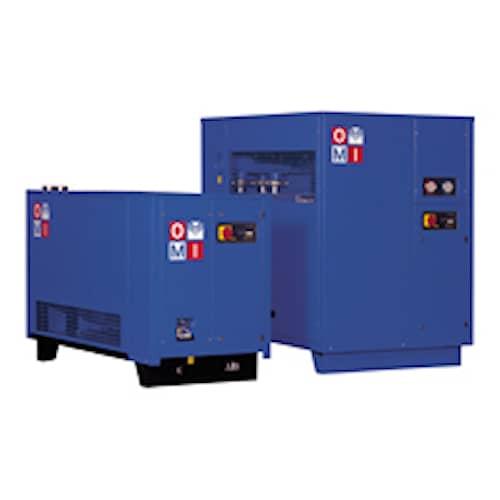 OMI Kyltork till kompressor ED 480