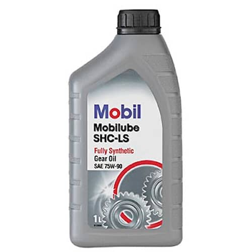 Mobil Drevolja/Växellådsolja Mobil MOBILUBE 1 SHC