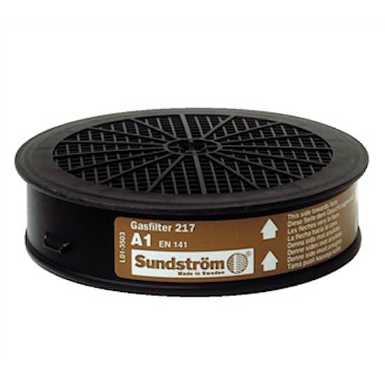 Sundström Gasfilter 217 A1 5-pack