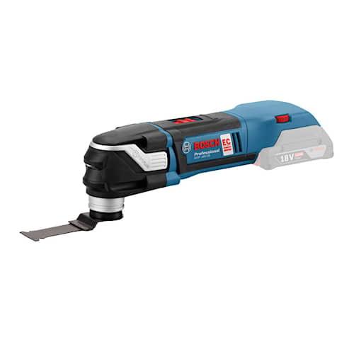 Bosch Multicutter GOP 18V-28+ utan batteri & laddare