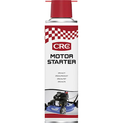 CRC Startgas Motor starter Spray 250ml