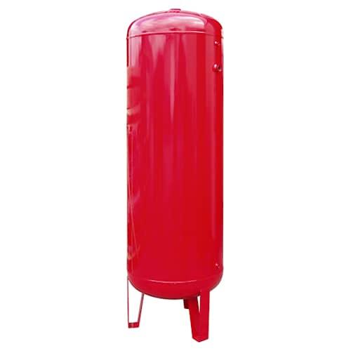 Drift-Air Tryckluftstank vertikal 500 l/11 bar