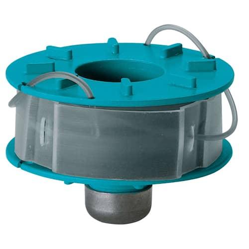Gardena Trådkassett För 2403, 2x5 m, blå tråd