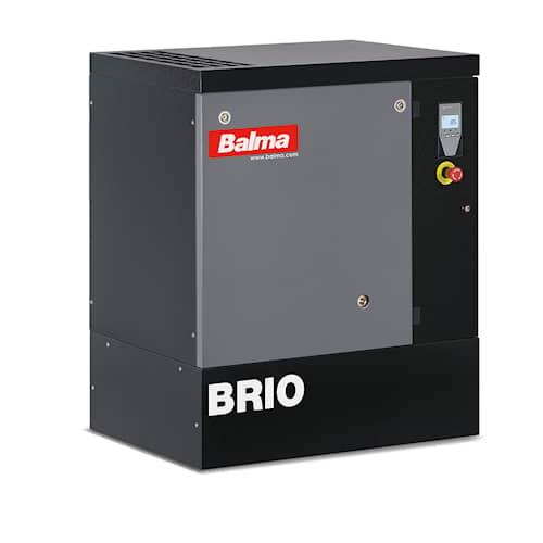 Balma Skruvkompressor BRIO 7.5X 10 bar