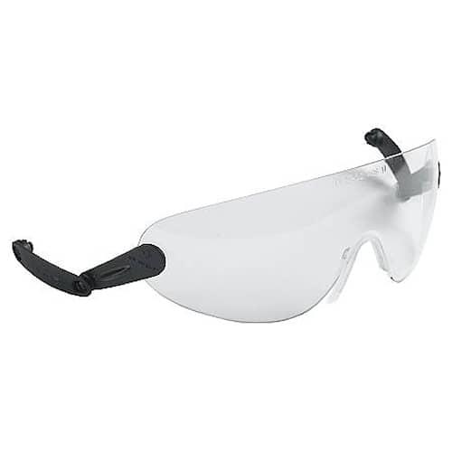 3M Skyddsglasögon för hjälmmontage klart glas