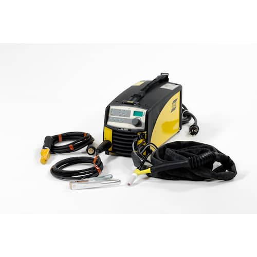 ESAB Tigsvets Caddy Tig 1500i TA33 kit