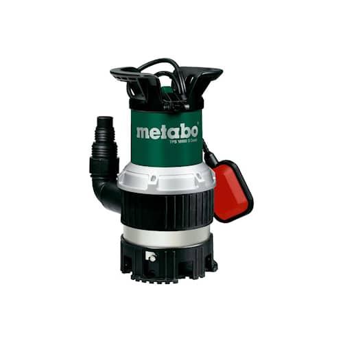 Metabo TPS 16000 S Combi Dränkbar kombipump