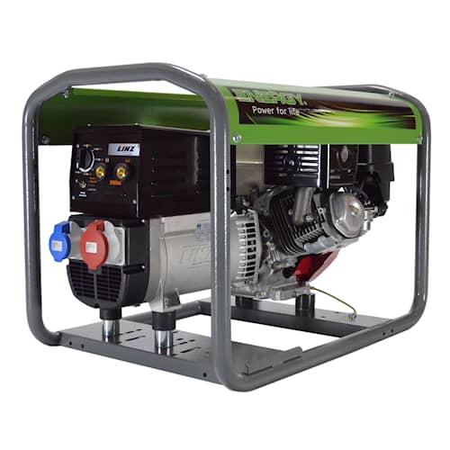 Energy Motorsvets EY-S220HET Honda bensin