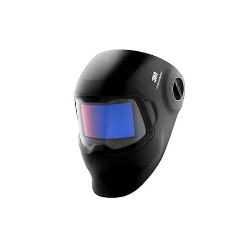 3M Speedglas Svetshjälm G5-02 med välvt automatiskt nedbländande svetsglas (ADF), 621120