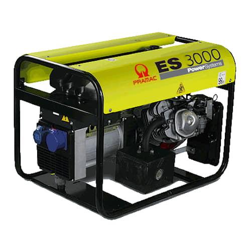 Pramac Elverk ES3000 SHHPI 1-fas bensin