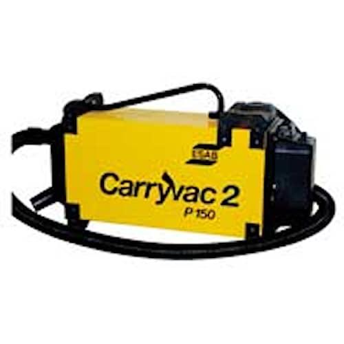 ESAB CarryVac 2 P 150 bärbart rökutsug