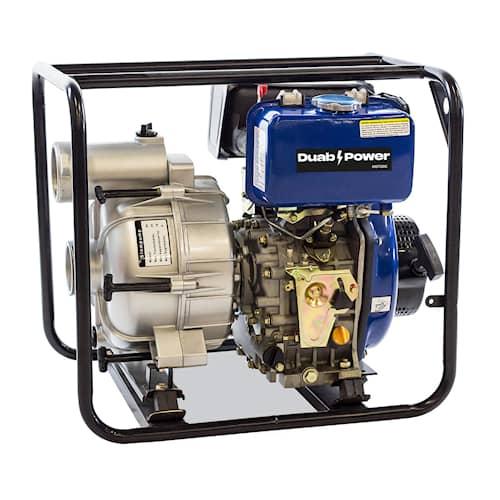 DUAB-POWER Slampump MDT80C