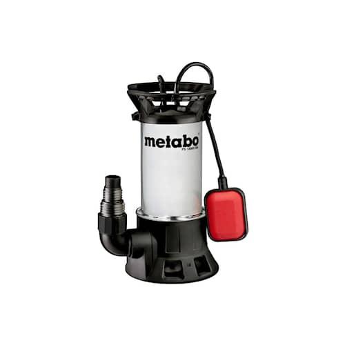 Metabo PS 18000 SN Dränkbar smutsvattenpump