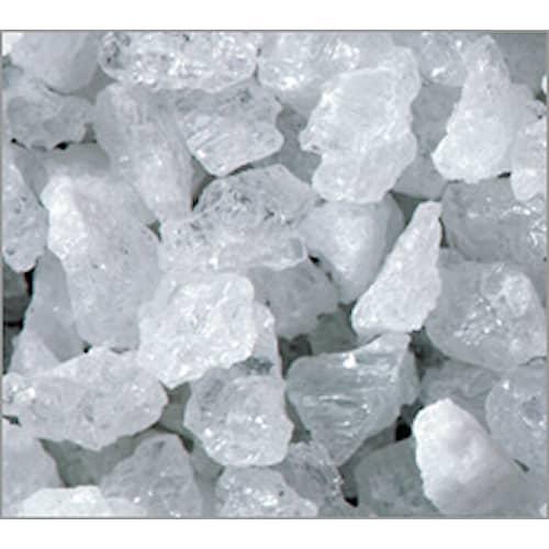 Hawk Blästermedel Aluminiumoxid EKF 24, 0,60-0,85 mm Vit 25kg