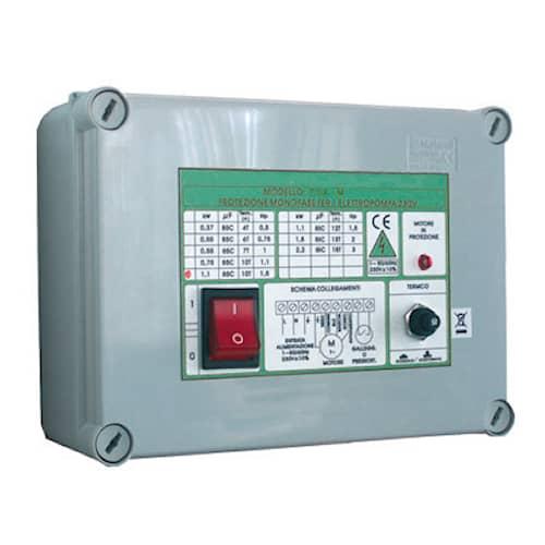 Sea-Land Kontrollbox CDAM150