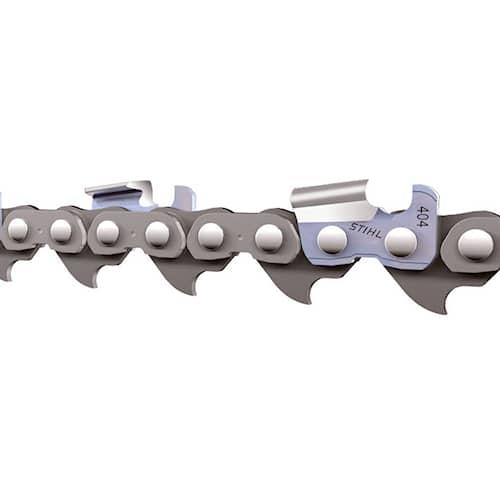 Stihl Sågkedja .404'' Rapid Chipper Klassik (RCK), 1,6 mm, 187 dl