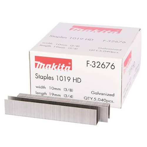 Makita Klammer 10x19mm 5040-pack