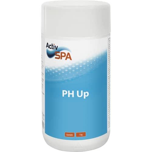 Activ Pool Spa PH Plus 1 kg