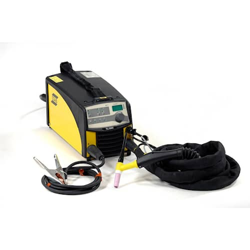 ESAB Tigsvets Caddy Tig 2200i TA33 kit