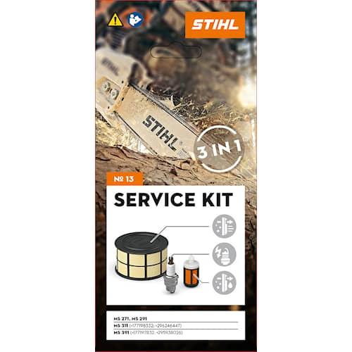 Stihl Servicekit 13 till Ms 271/291/391