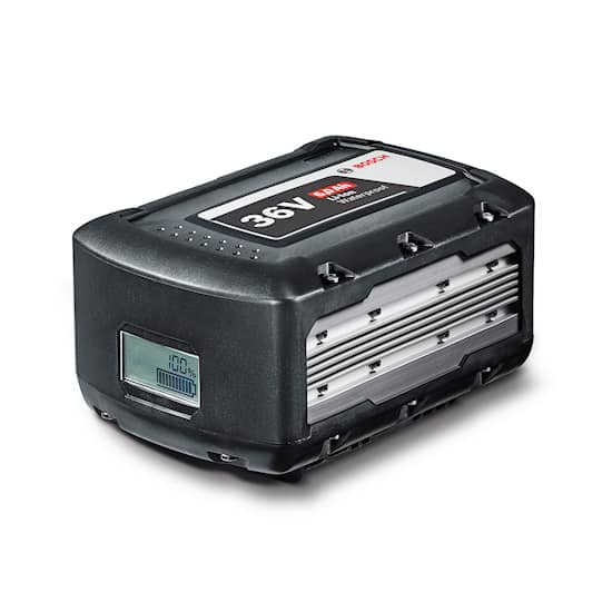 Bosch 36 V-Li 6,0Ah Batteri