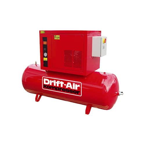 Drift-Air Kompressor ljudisolerad GG 7,5/1310/500 Y/D B6000