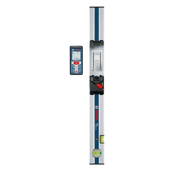 Bosch GLM 80 M/Skena R60 Laseravståndsmätare