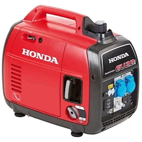 Honda Elverk EU22i inverter