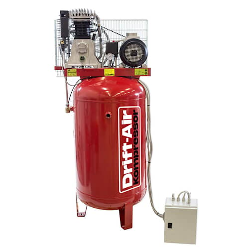 Drift-Air Kompressor vertikal  V 7,5/900/270 Y/D B6000 3-fas