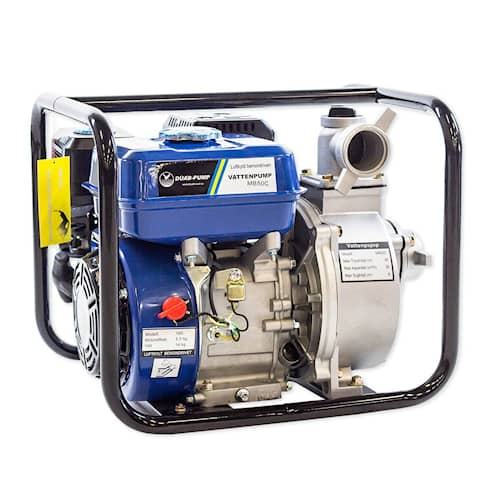 DUAB-POWER Motorpump MB50C