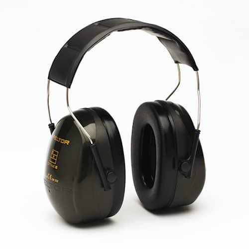 Stihl Hörselskydd OPTIME II med hjässbygel