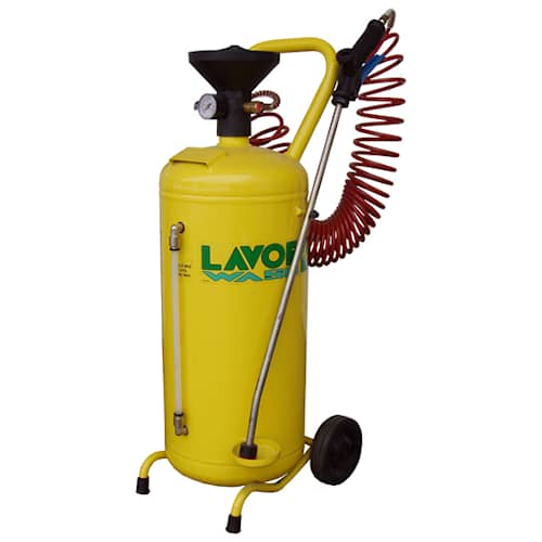 LavorPRO Kempåläggare tryckluft NV50 50 liter
