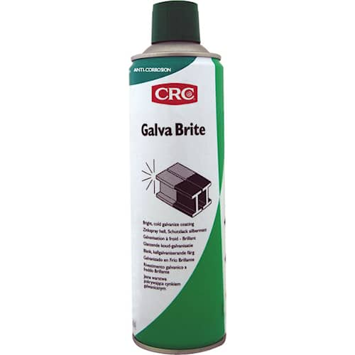 CRC Zink Metallic Spray 500ml