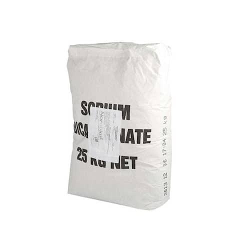 Nordblast Blästermedel soda 25 kg säck