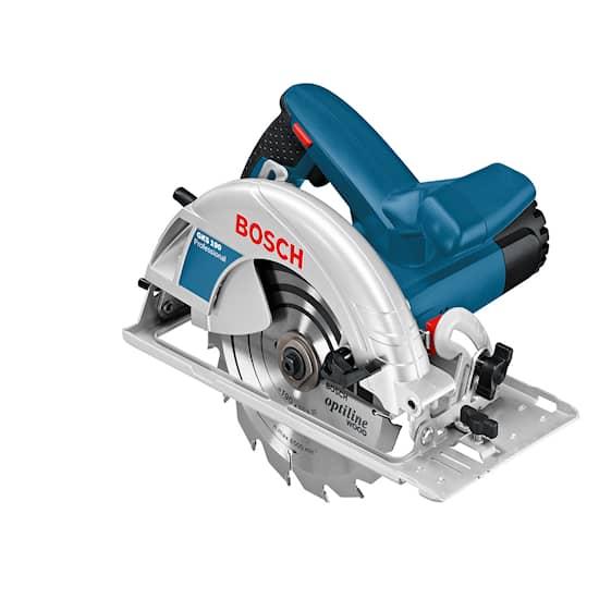 Bosch Gks 190 70Mm 1400W Cirkelsåg