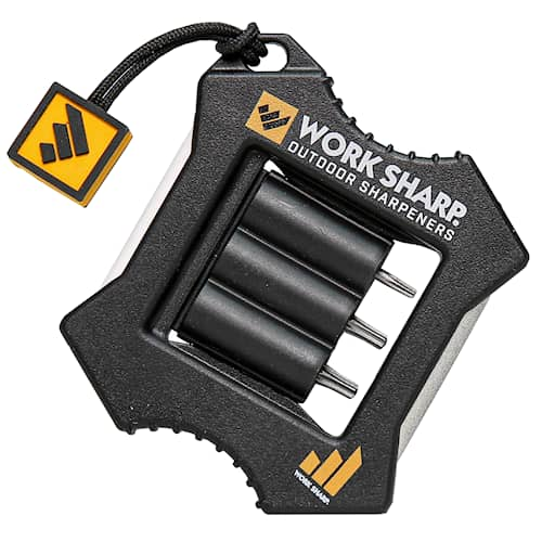 Work Sharp Knivslip Micro Sharpener & Knife Tool